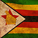 Zimbabwe Flag 2 Pack – Grunge and Retro - VideoHive Item for Sale