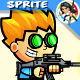 Game Character Sprites 02 - GraphicRiver Item for Sale