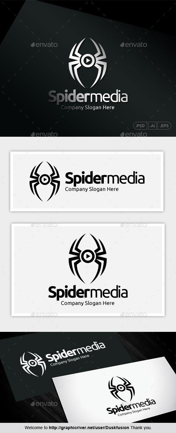 GraphicRiver Spider Media 10489225