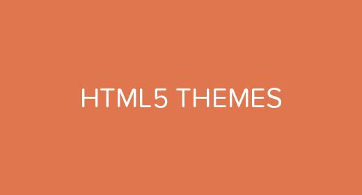 NicDark HTML5 Themes