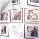 Photo Frames, Typography Gallery - VideoHive Item for Sale