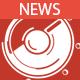 Alert News Broadcast Ident