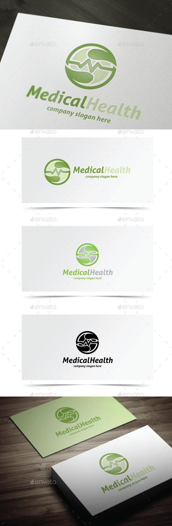 GraphicRiver Medical Health 10490931
