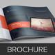Portfolio Brochure InDesign Template v2 - GraphicRiver Item for Sale