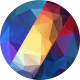 74 Polygon Backgrounds Bundle Vol 2 - GraphicRiver Item for Sale
