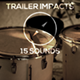 Epic Trailer Hits & Impacts Pack