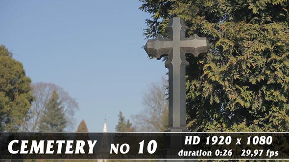 Cemetery No.10