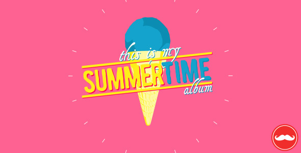 Summertime Album