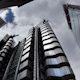 Lloyds Building London England Financial Center Business 2 - VideoHive Item for Sale