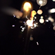 Sparkler Being Ignited In Slow Motion 7 - VideoHive Item for Sale