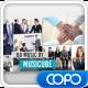 Corporate Multi Video Displays - VideoHive Item for Sale
