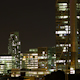 London Financial Center At Night England - VideoHive Item for Sale