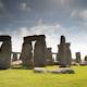 Stone Henge England Tourism Monolith Stones 17 - VideoHive Item for Sale
