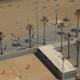 Barcelona Beach Promenade - VideoHive Item for Sale