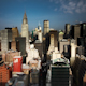 Nyc Skyline Manhattan 2 - VideoHive Item for Sale