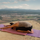 Yoga Teacher, Amazing Location, Mountain Clifftop 10 - VideoHive Item for Sale