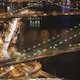 Lower Manhattan Skyline And Brooklyn Bridge 4 - VideoHive Item for Sale