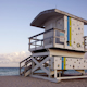 Lifeguard Hut 00 - VideoHive Item for Sale