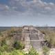 Mayan Ruins Mexico Kalakmul 3 - VideoHive Item for Sale
