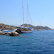 Simena - Flooded Ancient Lycian City.Kekova Island.Ruins Of Antique Architecture 13 - VideoHive Item for Sale