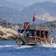Voyage. Turkey, Kemer, Kekova-Simena Region, Western Taurus 13 - VideoHive Item for Sale