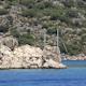 Voyage. Turkey, Kemer, Kekova-Simena Region, Western Taurus 15 - VideoHive Item for Sale