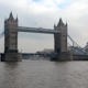 Tower Bridge Over River Thames, London, England 1 - VideoHive Item for Sale