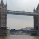 Tower Bridge Over River Thames, London, England 3 - VideoHive Item for Sale