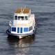 White Pleasure Boats 4 - VideoHive Item for Sale