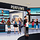 Shopping for Cosmetics  - GraphicRiver Item for Sale