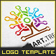 Tomorrow Tree - Logo Template