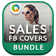 Banners Bundle - 5 Designs - GraphicRiver Item for Sale