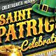 St. Patricks Celebration - GraphicRiver Item for Sale