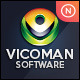Vicoman Software - GraphicRiver Item for Sale