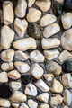 Stones on Wall - PhotoDune Item for Sale