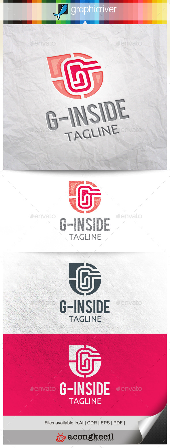 GraphicRiver G-Inside 10498014