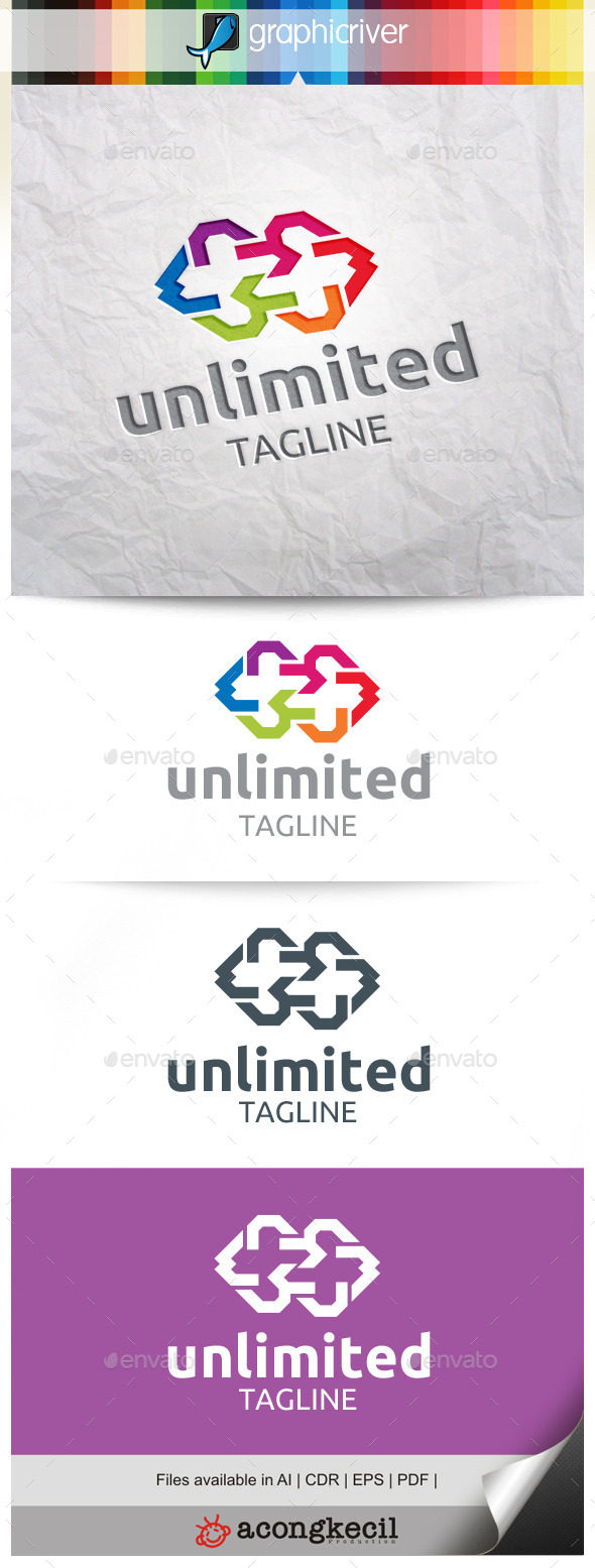 GraphicRiver Unlimited V.3 10498023