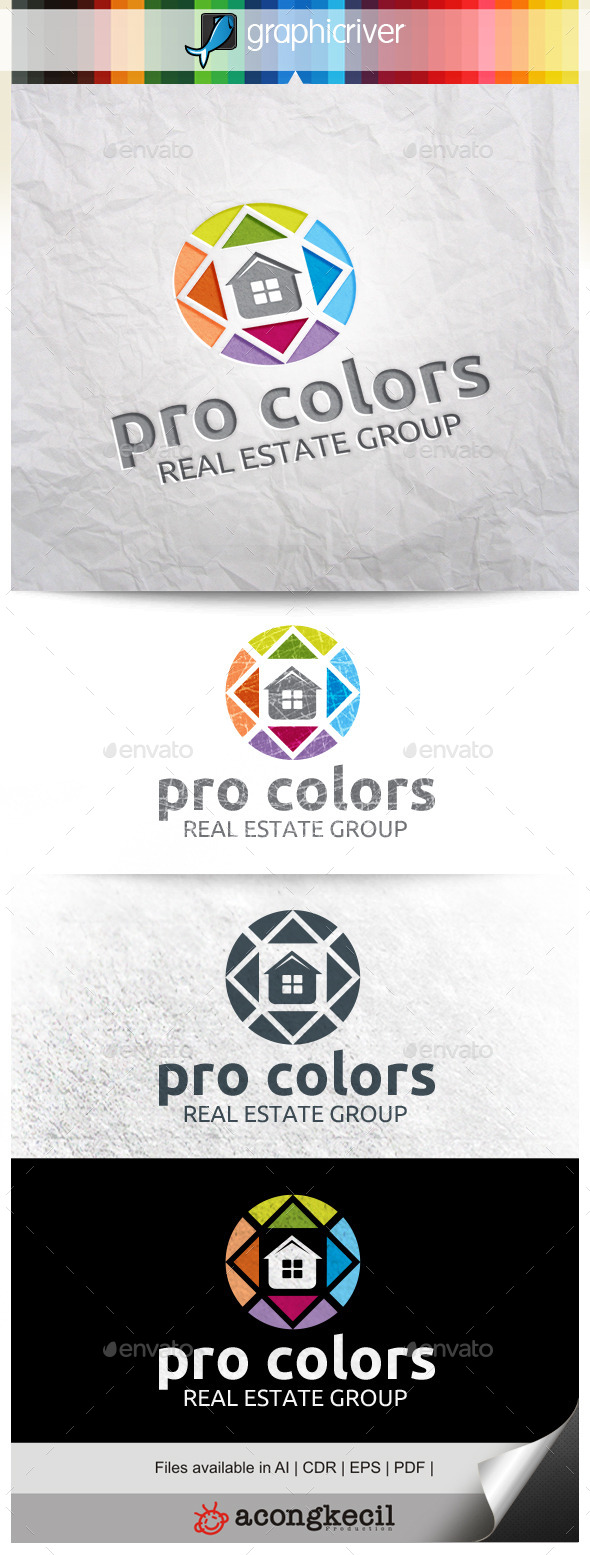 GraphicRiver Property Color V.5 10498141