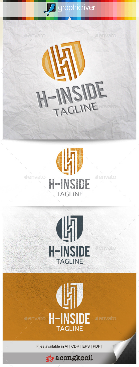 GraphicRiver H-Inside 10498149