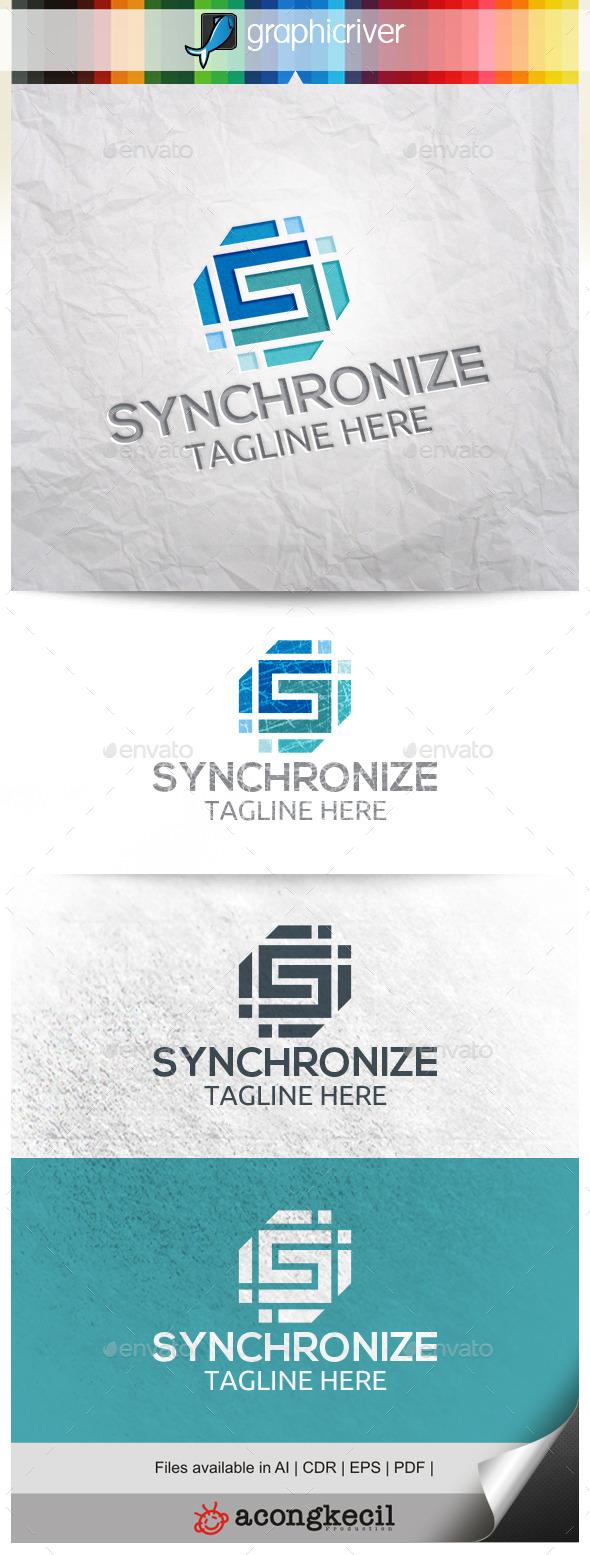 GraphicRiver Synchronize V.5 10498161