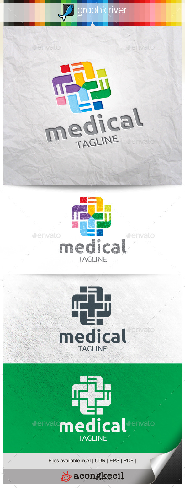 GraphicRiver Medical V.4 10498204