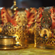 Orthodox Wedding Crowns  - VideoHive Item for Sale
