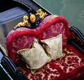 Detail of gondola interior - PhotoDune Item for Sale