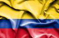 Columbia waving flag - PhotoDune Item for Sale