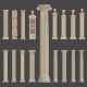 Pillar Column Roman Greek Architecture - GraphicRiver Item for Sale