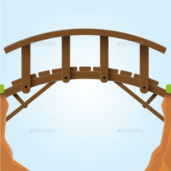 GraphicRiver Bridge 10498792
