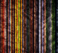 Colorful vertical stripes background in vintage, retro style. - PhotoDune Item for Sale