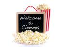 Welcome to cinema. - PhotoDune Item for Sale