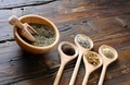 Spices for seasoning. - PhotoDune Item for Sale