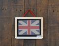 UK blackboard. - PhotoDune Item for Sale